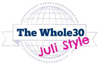 whole 30