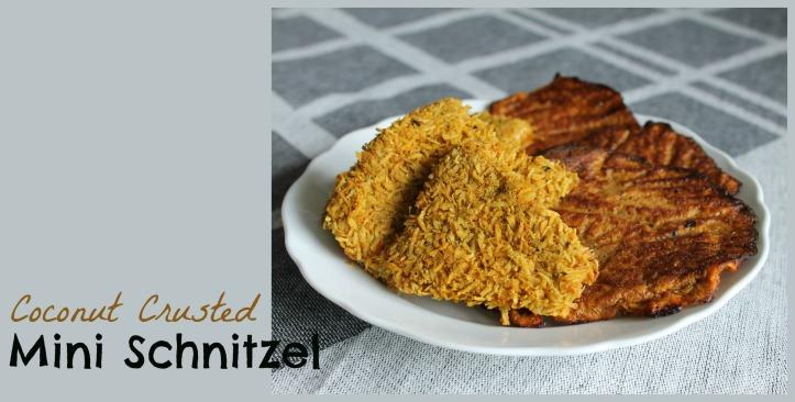 coc schnitzel