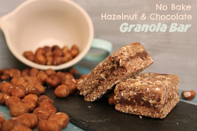 granola bar 2